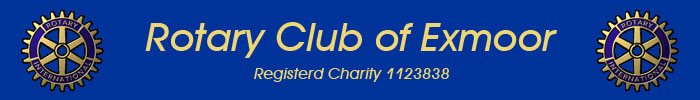 Rotary Club of Exmoor